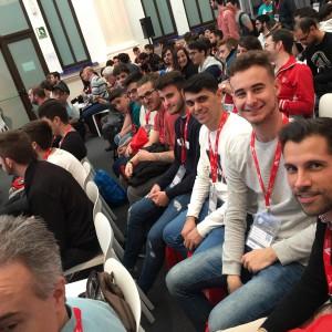 conferencia CyberCamp 2