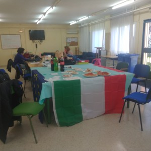 2 comida italiana - Erasmus+