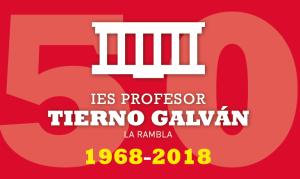50 años aniversario Instituto
