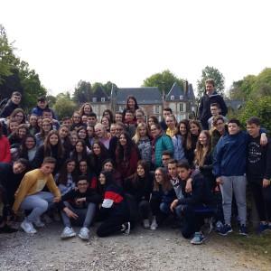 2. Longueville-sur-Scie.