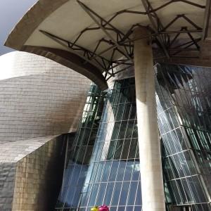Guggenheim Bilbao 2.