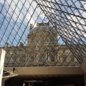 Musée du Louvre 2.