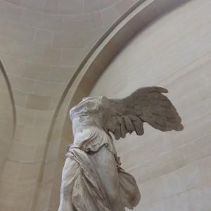 Musée du Louvre 3.