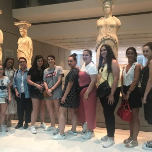 Museo Acrópolis