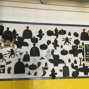 Halloween 1º ESO 1