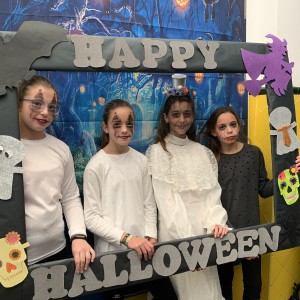 Halloween 1º ESO 10
