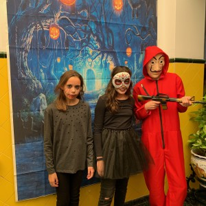 Halloween 1º ESO 11