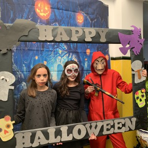 Halloween 1º ESO 12