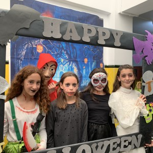 Halloween 1º ESO 13
