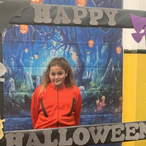 Halloween 1º ESO 16