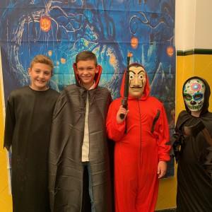 Halloween 1º ESO 7