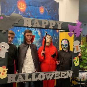 Halloween 1º ESO 8