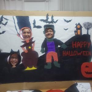 Halloween 2º ESO A 1