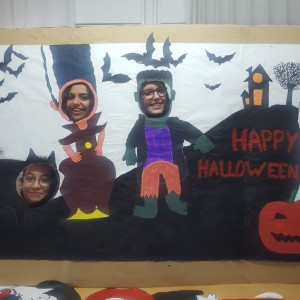Halloween 2º ESO A 15