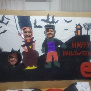 Halloween 2º ESO A 8