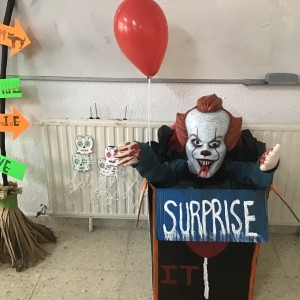Halloween 2º ESO C 1