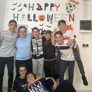 Halloween 2º ESO C 11