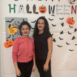 Halloween 2º ESO C 13