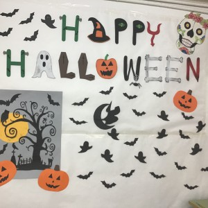 Halloween 2º ESO C 2