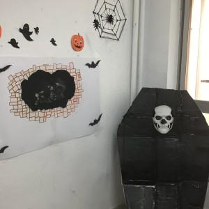 Halloween 2º ESO C 3