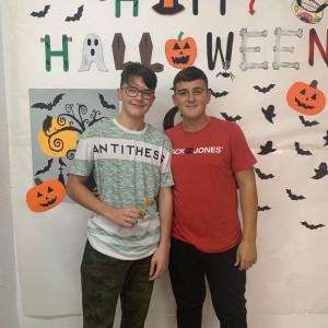 Halloween 2º ESO C 6