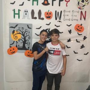 Halloween 2º ESO C 7