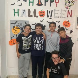Halloween 2º ESO C 9